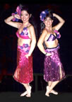 Lilia's Polynesian Dance Company - Hollywood Hula
